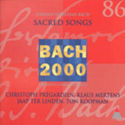 bach schemelli single 150